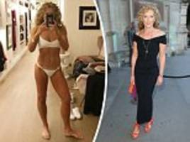 kelly hoppen reveals how she gets that body at 58
