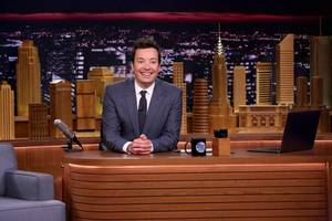 nbc to air 5-minute version of 'the tonight show' during olympics