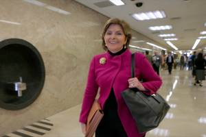 'seeing allred' film review: gloria allred's fight for rights makes a stirring documentary