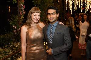 that time kumail nanjiani found his full 'the big sick' movie on pornhub (video)