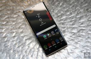 samsung's olympic galaxy note 8 isn't for sale, but i wish it was