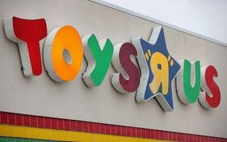 the rescue buyer which saved hmv has had talks with toys r us uk