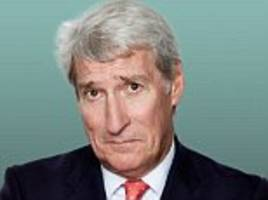 ban the spoilt elderly from voting says jeremy paxman