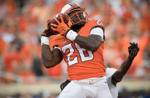 should the dallas cowboys target oklahoma state wr james washington in the draft?