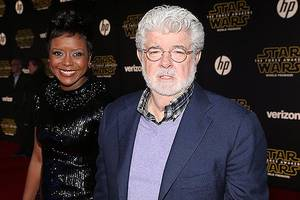 george lucas back in director's chair for 'solo: a star wars story' scene