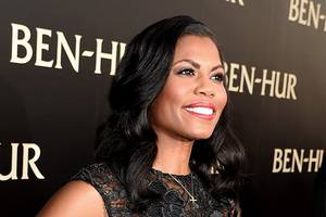 omarosa says she wouldn't vote for trump again: 'never in a million years' (video)