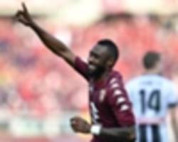 n'koulou on target vs. udinese as torino extend positive run