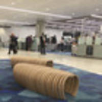 auckland airport flight lounges evacuated after false alarm