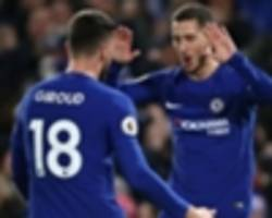 Vital West Brom win saves Conte and Chelsea's season — for now