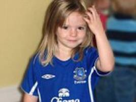 scotland yard asks for more money for madeleine mccann