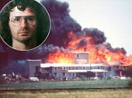 waco cult leader david koresh's brother defends his harem