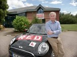 red driving school slams talk of graduated licences