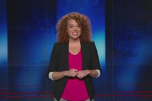'daily show' contributor michelle wolf grabs netflix weekly late-night series