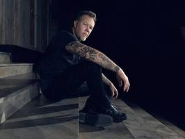 metallica singer james hetfield lands first acting role in ted bundy biopic