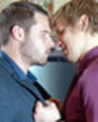 emmerdale spoilers: first look at robron reunion