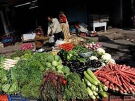 Retail Inflation eases marginally to 5.07 % in January