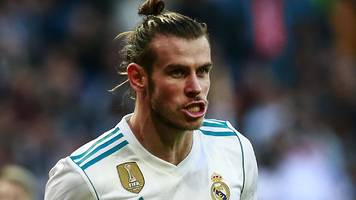 bale 'loves' real, man utd to revamp defence - tuesday's gossip