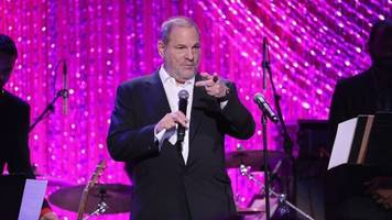 sale of the weinstein co. stalled following civil rights lawsuit