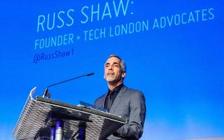 tla's russ shaw is fortifying london's position as a global tech powerhouse
