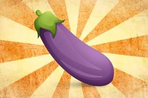keep your 'aubergine' in your pants says city council