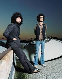 the mars volta will be back soon