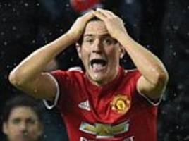 Herrera to miss Huddersfield FA Cup tie with thigh injury