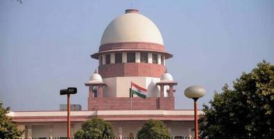 SC rejects NGO's plea for probing Chhattisgarh govt's AgustaWestland chopper deal
