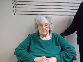 Kingpin Granny Busted For Opioid Distribution