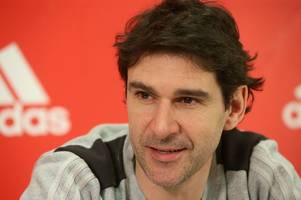 how aitor karanka could have solved problems at both ends of the pitch, by strengthening nottingham forest's core