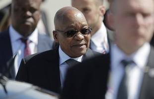 How an Indian-origin family became the reason for SA Prez Jacob Zuma's downfall