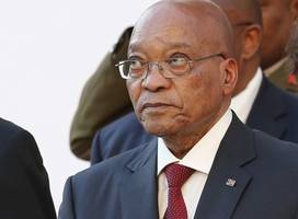 South Africa's ruling party tells Jacob Zuma to resign as president