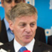 National leader Bill English warns caucus against bitter leadership battle