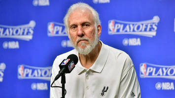 gregg popovich: black history month is important