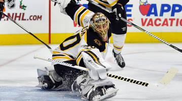 power rankings: red-hot bruins emerging as a true stanley cup threat