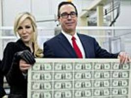 mnuchin defends his wife as louise linton apologizes again
