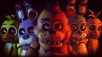 The Five Nights at Freddy's Movie Is Still Happening – with This Famous Writer and Director