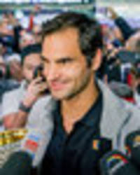 roger federer doesn't care about being world no.1, but rafael nadal is desperate for it