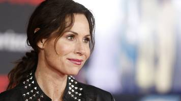 oxfam: minnie driver withdraws support over haiti scandal