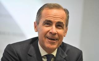 Bank of England survey shows UK pay rises might finally be on the way