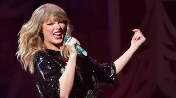 US Judge dismisses Taylor Swift 'haters' case as too 'banal'