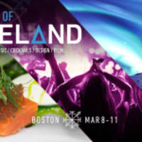 acclaimed cultural festival 'taste of iceland' returns to boston march 8-11