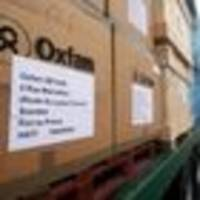 oxfam aid worker accussed of haiti prostitute orgy had transgressed before