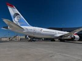 Norwegian may offer budget flights from Australia to UK