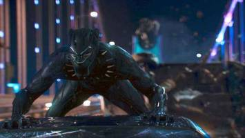 Is Black Panther Set to Become Marvel's Best-Rated Movie?