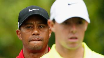 rory mcilroy ready to embrace hype of pairing with tiger woods at riviera