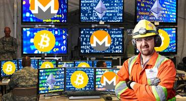 Cryptocurrency malware will pop up in 'most unexpected places' in 2018, researchers say
