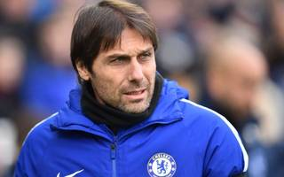 chelsea boss conte wants end to exit talk ahead of key games