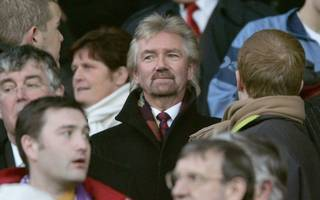 noel edmonds complains to advertising watchdog about lloyds bank adverts