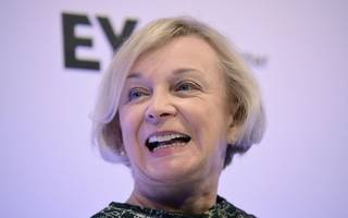 royal mail chief exec moya greene is joining the board of rio tinto