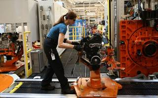 time to face the facts: technological unemployment is a complete myth